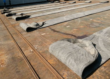 Higher Flexibility Marine Salvage Lift Bags Shortening The Project Cycle